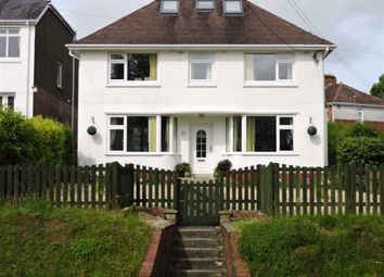 Thumbnail 5 bed detached house for sale in Lime Grove Avenue, Carmarthen