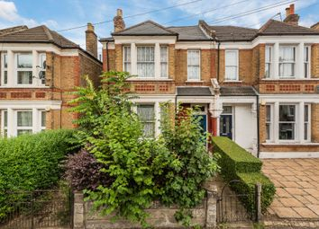 Thumbnail 4 bed semi-detached house for sale in Carholme Road, London