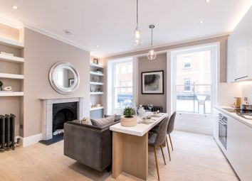 Thumbnail 1 bed flat to rent in Marchmont Street, Bloomsbury