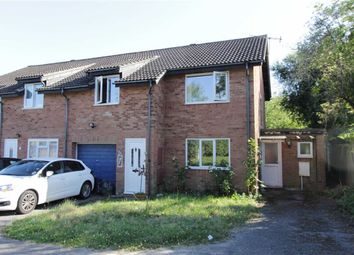 Thumbnail 2 bed flat for sale in Stratfield Place, New Milton