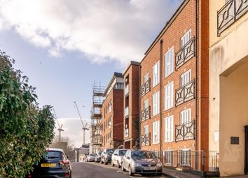 Thumbnail 2 bed flat for sale in Waterloo Road, St. Philips, Bristol