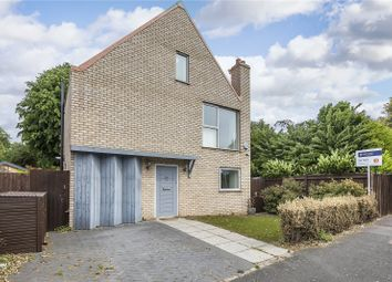 4 bed detached house for sale in Fairfax Gardens, Whetstone Road, London SE3
