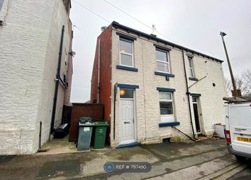 Thumbnail 2 bed terraced house to rent in Edward Street, Liversedge