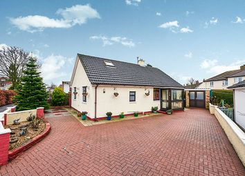 Thumbnail 2 bed bungalow for sale in West Avenue, Wigton