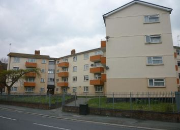 Thumbnail 2 bedroom flat to rent in King Street, Plymouth