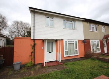 Thumbnail 3 bedroom semi-detached house for sale in 73 Upwell Road, Luton, Bedfordshire