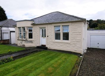Thumbnail 3 bed bungalow to rent in Craigcrook Avenue, Blackhall, Edinburgh