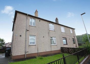 Thumbnail 2 bed flat to rent in Meadowside, Beith