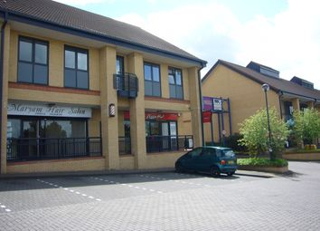 Thumbnail 2 bedroom flat to rent in Duckworth Court, Oldbrook, Milton Keynes