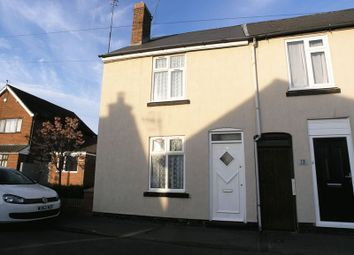 Thumbnail 2 bed semi-detached house for sale in Brierley Hill, Quarry Bank, Hill Street