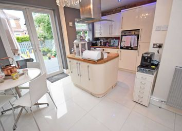 Thumbnail 3 bed semi-detached house for sale in Naples Road, Stockport