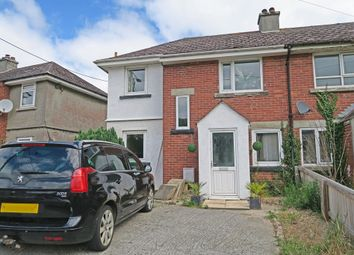 Thumbnail 3 bed semi-detached house for sale in 113 Hooe Road, Hooe, Plymouth, Devon, 9Qp.