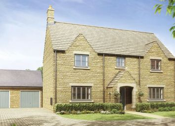 Thumbnail 5 bed detached house for sale in Cirencester Road, Tetbury, Gloucestershire