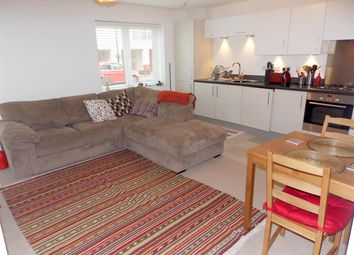 Thumbnail 2 bedroom flat for sale in Pearse Close, Penarth