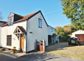 Thumbnail 3 bed semi-detached house for sale in Gibbet Lane, Whitchurch, Bristol