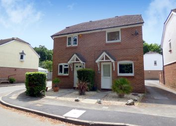 Thumbnail 2 bed semi-detached house to rent in Oakwood Close, Midhurst