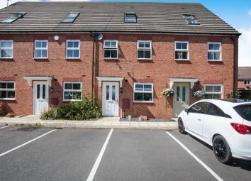Thumbnail 3 bed terraced house for sale in Yarnmakers Path, Keresley End, Coventry