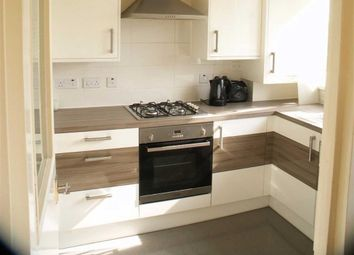 Thumbnail 1 bed flat for sale in Graham Road, Harrow, Middx