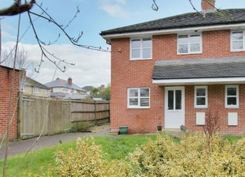Thumbnail 3 bed semi-detached house for sale in The Old Creamery, Charlton Road, Andover