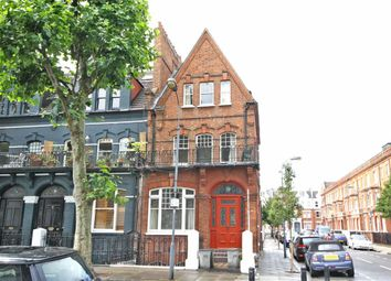 Thumbnail 4 bed property for sale in Vereker Road, London