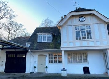 Thumbnail 1 bed flat to rent in Lower Clock Tower, Loughborough