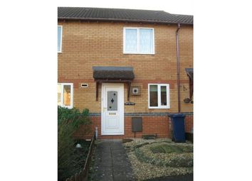 Thumbnail 2 bed property to rent in Regency Court, Gillingham