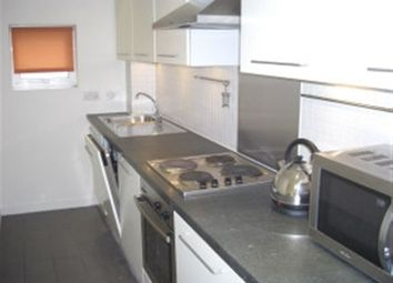 Thumbnail 2 bed flat to rent in Brody House, Strype Street, London