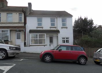 Thumbnail 7 bed semi-detached house to rent in Natal Road, Brighton