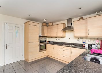 4 bed detached house for sale in Edson Close, Leavesden, Watford WD25