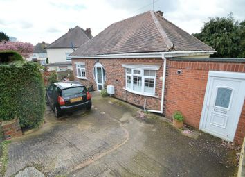 Thumbnail 2 bedroom detached bungalow for sale in Malvern Road, Redditch