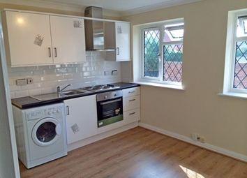 Thumbnail 1 bedroom flat to rent in Moorland Court Ardrossan Gardens, Worcester Park