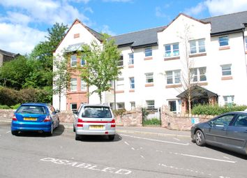 Thumbnail 2 bed flat for sale in Upper Mill Street, Blairgowrie
