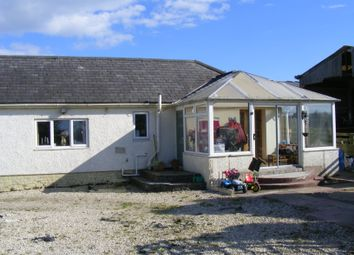 Thumbnail 3 bedroom cottage for sale in Mosscroft, Stoneykirk, Stranraer