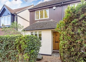 Thumbnail 2 bed semi-detached house to rent in Fullers Road, London