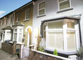 Thumbnail 2 bed terraced house for sale in Braemar Road, Brentford, Middlesex