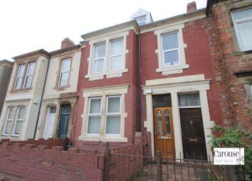 Thumbnail 2 bedroom flat to rent in Woodbine Street, Bensham, Gateshead