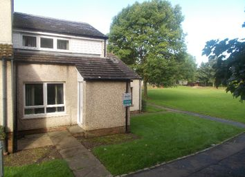 Thumbnail 2 bed terraced house for sale in Drumelzier Court, Irvine, North Ayrshire