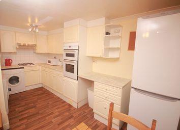 Thumbnail 4 bed terraced house to rent in Clifton Place, Plymouth
