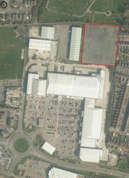 Thumbnail Land to let in Barnards Way, Lowestoft