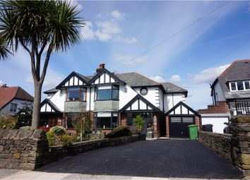 Thumbnail 3 bed semi-detached house for sale in Chorley Old Road, Horwich, Bolton