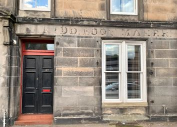 Thumbnail 1 bedroom flat for sale in Ferry Street, Montrose