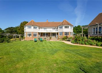 Thumbnail 9 bed detached house for sale in Vowels Lane, Kingscote, East Grinstead, West Sussex