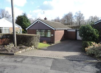 Thumbnail 3 bed detached bungalow for sale in Linkside Avenue, Royton, Oldham