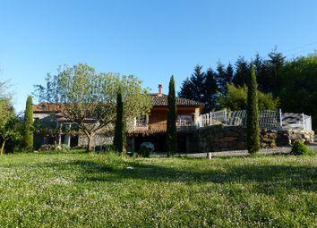 Thumbnail 4 bed barn conversion for sale in Midi-Pyrénées, Aveyron, Villefranche De Rouergue