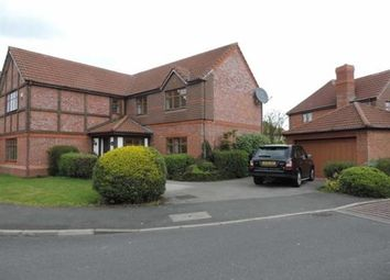 Thumbnail 5 bed property to rent in Old School Drive, Longton, Preston