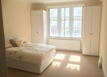 Thumbnail 3 bed flat to rent in Beaumont Avenue, West Kensington, London