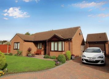 Thumbnail 3 bed bungalow for sale in Cheriton Close, Bardney, Lincoln