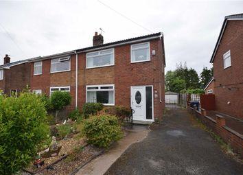 Thumbnail 3 bed semi-detached house for sale in Victoria Street, Lostock Hall, Preston, Lancashire