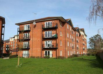 Thumbnail 2 bed flat for sale in John Dyde Close, Bishop's Stortford, Hertfordshire