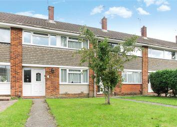 Thumbnail 3 bed terraced house for sale in Grainger Walk, Tonbridge